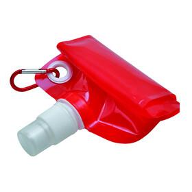 baladeo Sac à eau Kinzig - Gourde - rouge